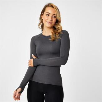 USA Pro Long Sleeve T Shirt Ladies