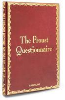 Assouline The Proust Questionnaire book