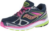 Saucony Girls Guide 7 Running Shoe (Little Kid/Big Kid)