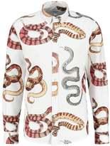 Soulland Zeder Shirt White/multi