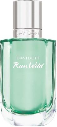 Davidoff Run Wild Woman 50ml Eau de Parfum