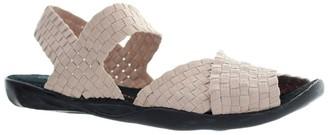 Bernie Mev. Pull On Open Toe Sandals - Balmy
