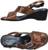 Valleverde Sandals - Item 11329930