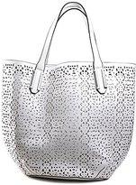 Ivanka Trump Hudson Double Shoulder Tote Bag
