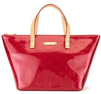 Louis Vuitton Pre-Owned Vernis Bellevue PM tote