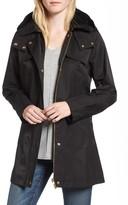 Kristen Blake Women's Fit & Flare Anorak Jacket