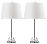 Safavieh Beverly Table Lamps (Set of 2)