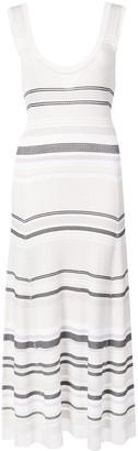 Proenza Schouler Sleeveless Knit Dress
