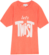 Wildfox Couture Let's Twist T-Shirt
