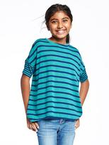 Old Navy Sweater-Knit Hi-Lo Top for Girls