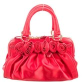Valentino Mini Fleur Bag