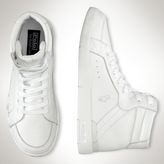 Junior Talbert High-Top Sneaker