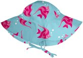 I Play Brim Sun Hat (Baby/Toddler) - Angelfish-Infant