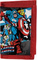 Marvel American Hero Captain America Wallet