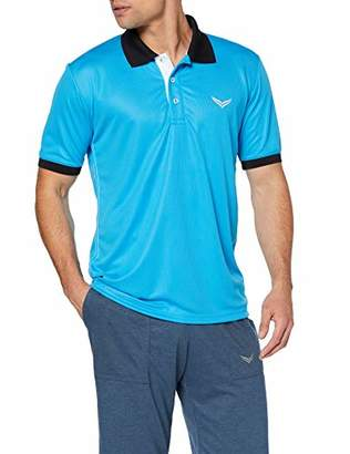 Trigema Men's 644621 Polo Shirt,Medium