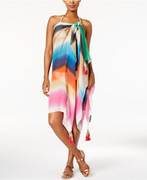 Vince Camuto Ombré Wrap, Scarf & Cover up in one