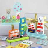 Nest Magnetic Wooden Puzzles