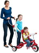 Radio Flyer Ride & Stand Stroll 'N TrikeTM
