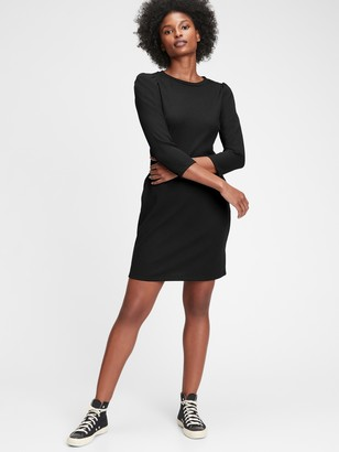 Gap Ribbed Dress