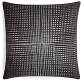 "Kelly Wearstler Ray Square Decorative Pillow, 20"" x 20"""