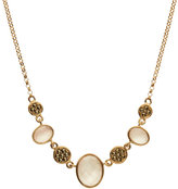 Judith Jack Gold-Tone Accented Necklace