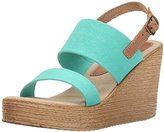 Sbicca Women's Camilla Wedge Sandal