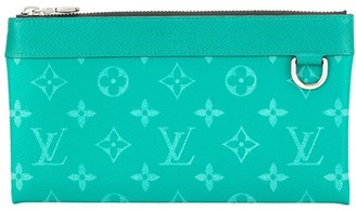 Louis Vuitton 2013s pochette Discovery PM pouch