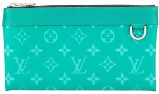 Louis Vuitton 2013s pochette Discovery PM pouch