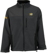 Colosseum Men's Missouri Tigers Yukon Jacket