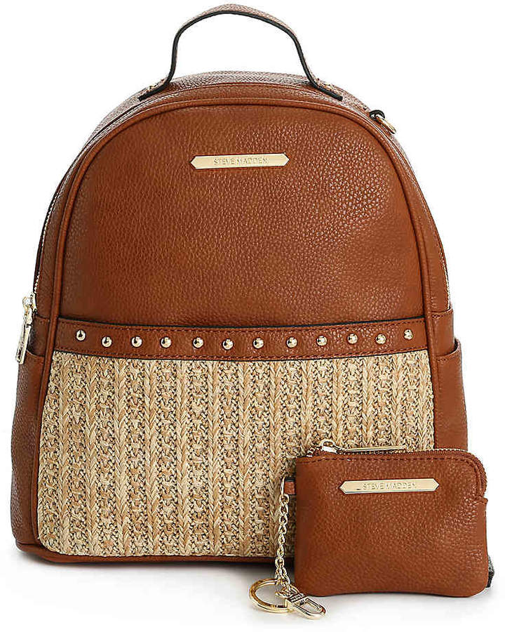 8076488092b Bstraw Backpack - Women's