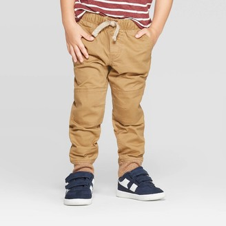 Cat & Jack Toddler Boys' Pull-On Pants - Cat & JackTM
