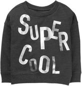 Gymboree Super Cool Pullover