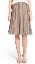 Nic+Zoe Petite Women's 'Batiste Flirt' Skirt