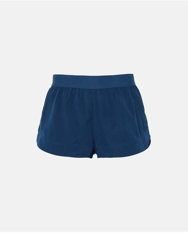 Blue Essentials Shorts