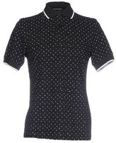 Markus Lupfer Polo shirt