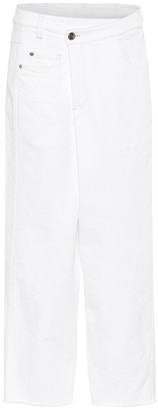 Brunello Cucinelli Exclusive to Mytheresa Straight jeans