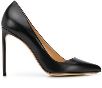 Francesco Russo Decollete pumps