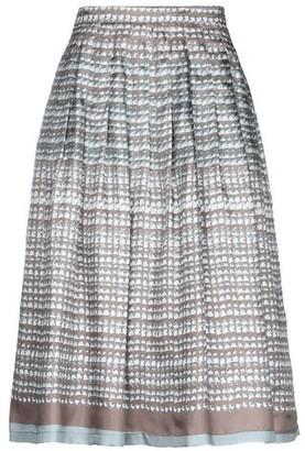 Ekle' 3/4 length skirt