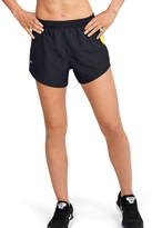 Under Armour Women's UA Speed Stride Shorts