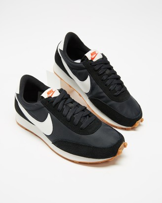 Nike Women's Black Low-Tops - Daybreak - Women's - Size 7 at The Iconic