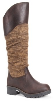 Muk Luks Women's Kailee Tall Boots Women's Shoes