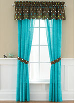 JCPenney Home Camryn Polka Dot Window Treatments