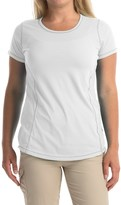 Columbia Everything She Needs Omni-Wick® T-Shirt - Short Sleeve (For Women)