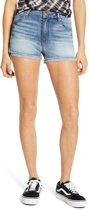 STS Blue Molly Cuffed Shorts