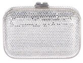 Judith Leiber Couture Crystal-Embellished Minaudière