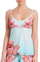 Commando Engineered Print Camisole