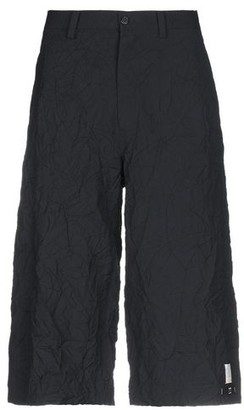 Facetasm 3/4-length trousers