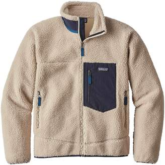 Patagonia Men's Classic Retro-X Fleece Jacket