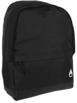Nixon Platform Backpack II (Black) - Bags and Luggage