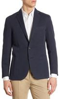 Polo Ralph Lauren Regular-Fit Garment-Dyed Cotton & Linen Sportcoat